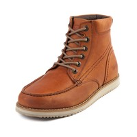 Mens Levi's Dean Leather Boot