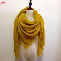 Fall and Winter Scarf #69