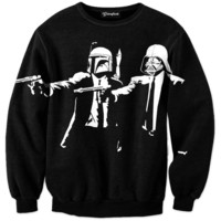 Mob Wars Crewneck