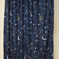 Star-Crossed Covers Shower Curtain | Mod Retro Vintage Bath | ModCloth.com