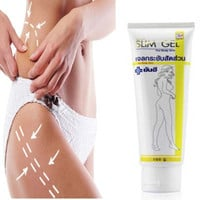 Natural ginger extract anti cellulite fat burning slimming creams gel essence essential oil weight loss diet pills products