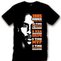 The Fresh I Am Clothing Legacy Shattered 1's Tee