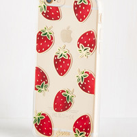 Between the Berries and Me iPhone 6/6s Case | Mod Retro Vintage Wallets | ModCloth.com