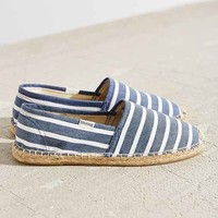Soludos Classic Stripe Espadrille Slip-On Shoe
