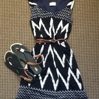Summer Dress no brand small by Jessica Rose