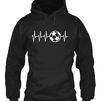 LIMITED EDITION - SOCCER HEARTBEAT