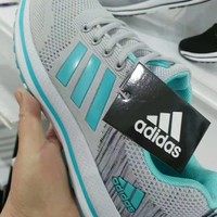 """""""Adidas"""" Fashion Casual Multicolor Unisex Sneakers Couple Running Shoes"""