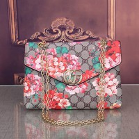 GUCCI Crossbody Bags Purses and Handbags Shoulder Chain Bags for Women Purses