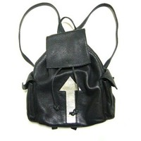 Jean Paul Gaultier vintage backpack