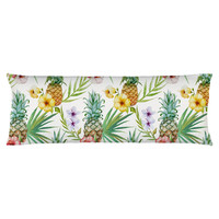 Pineapple Paradise Body Pillow