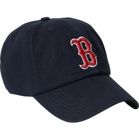 Old Navy Mens MLB Team Baseball Caps Size One Size - Boston red sox
