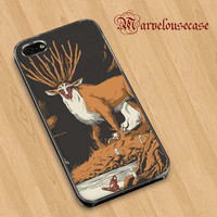 Princess Mononoke  custom case for all phone case