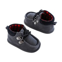 Carter's Baby Boy Wallabee Boot