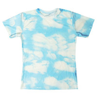 Brain in the Clouds Tee