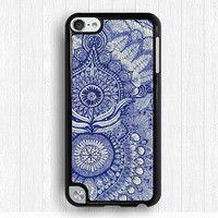 blue-and-white pattern Ipod touch 4 case,china flower iPod touch 5 case,blue flower IPod 5 case,Ipod 4 case,touch 4 case,touch 5 case