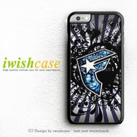 Famous Starts And Straps Clothing Stickerbomb iPhone 6 Case iPhone 6 Plus Case Cover