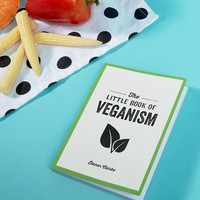 The Little Book of Veganism at asos.com