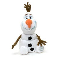 Disney Olaf From Frozen Large Soft Toy | Disney Store