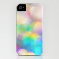 Color me Happy... iPhone Case by Lisa Argyropoulos | Society6