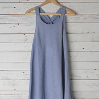 Summer Blues Dress