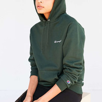 Champion Hunter Hoodie Sweatshirt - Urban Outfitters