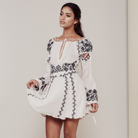 Niccola Mini Dress by For Love & Lemons