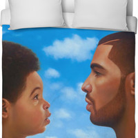 Drake Blanket Album Cover