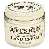Burt's Bees Almond & Milk Hand Cream - 2 oz
