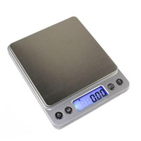kitchen Digital Scale Precision Kitchen Scale 2kg/0.1g