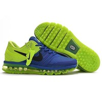 Nike Air Max Sneakers Sport Shoes-16