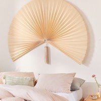 Palmera Fan Headboard | Urban Outfitters