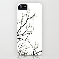 Winter iPhone Case by Skye Zambrana | Society6