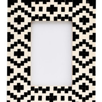 Tangiers Picture Frame