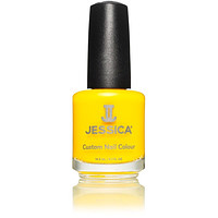 Jessica Nail Polish - Yellow Lightning 0.5 oz - #788