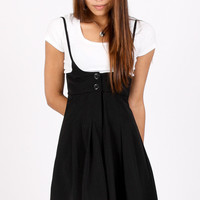 Suspended Playsuit