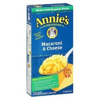 Annie's® Macaroni & Cheese 6oz