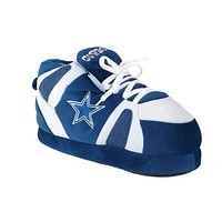 Dallas Cowboys Men's and Womens Sneaker Slippers