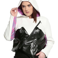 Her Universe Women Of Marvel Spider-Gwen Jacket Plus Size