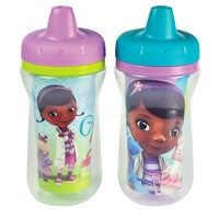Disney Doc McStuffins 2-pk. Sippy Cups by The First Years