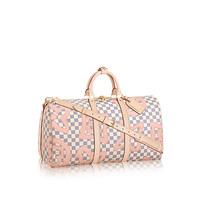 Products by Louis Vuitton: KeepAll 50