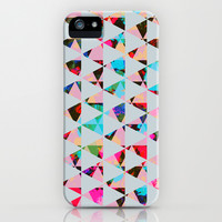 Indie Mute iPhone & iPod Case by Caleb Troy