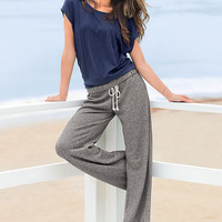 French Terry Boyfriend Pant - Supermodel Essentials - Victoria's Secret