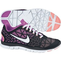 Nike Women's Free TR Fit 3 Training Shoe - Club Pink/Black | DICK'S Sporting Goods