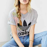 adidas Originals Pastel Rose Tee