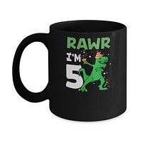 Rawr I'm 6 Birthday Gifts 2014 Dinosaur For Boys Youth