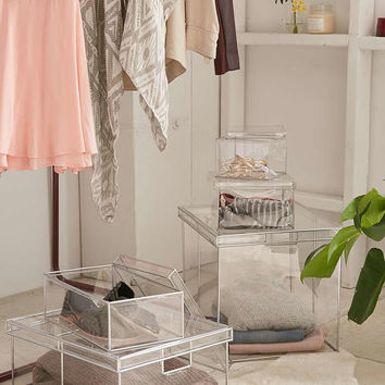 Looker Sweater Storage Box - Urban Outfitters