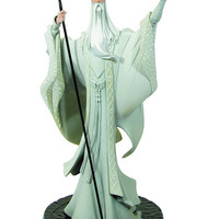 Lord Of The Rings Animaquette Saruman