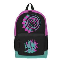 Blink 182 Smiley Classic Backpack