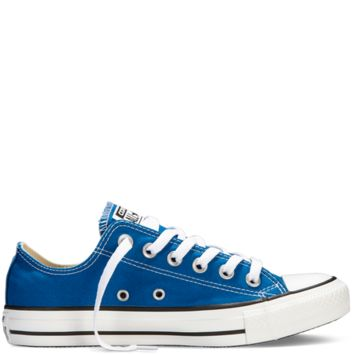 Converse Chuck Taylor All Star Fresh Colors Larkspur Low Top