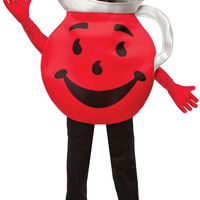 Kool Aid Adult Costume